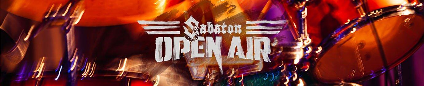 Sabaton Open Air Festival